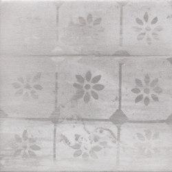 Wood on Fire   Deco Cold 20x20 cm   Carrelage céramique   IMSO Ceramiche