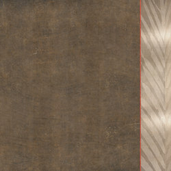 Manhattan Lurex | Bespoke wall coverings | GLAMORA