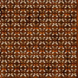Manhattan Ziggy | Bespoke wall coverings | GLAMORA