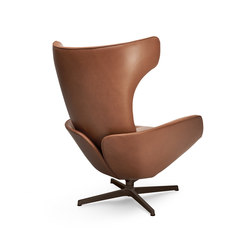 Onsa Chair | Poltrone lounge | Walter K.