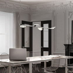 Nautilus | Suspended lights | Studio Italia Design