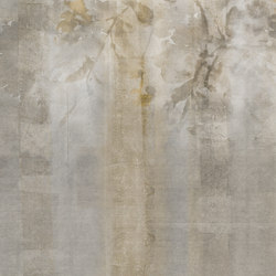 The Secret Garden Sempervirens | Bespoke wall coverings | GLAMORA