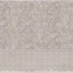 Touch Block Print | Bespoke wall coverings | GLAMORA