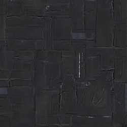 Touch Glaze | Bespoke wall coverings | GLAMORA