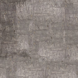Touch Rough | Bespoke wall coverings | GLAMORA