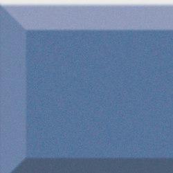 Trasparenze Bisello Blu Avio | Ceramic tiles | Ceramica Vogue