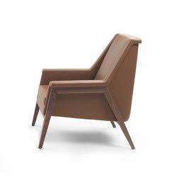 Morris Armchair | Armchairs | Marelli