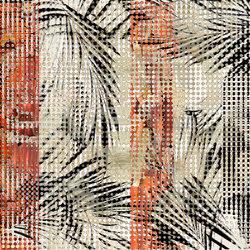 Palmini | Revestimientos de paredes / papeles pintados | Inkiostro Bianco