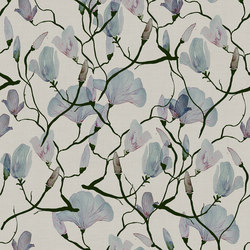 Hotaru | Wall coverings / wallpapers | Inkiostro Bianco