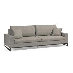Zendo 2 Seat | Sofas | Manutti