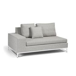 Zendo right seat | Sofas | Manutti