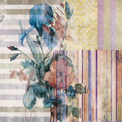 Morning | Revestimientos de paredes / papeles pintados | Inkiostro Bianco