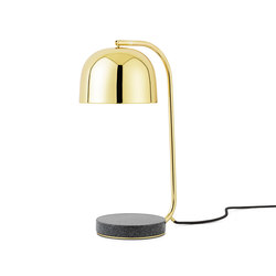 Grant Table Lamp | Table lights | Normann Copenhagen