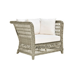ARBOR CLUB CHAIR | Sillones | JANUS et Cie