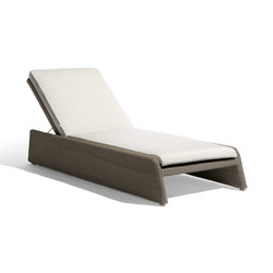 Swing lounger | Sun loungers | Manutti