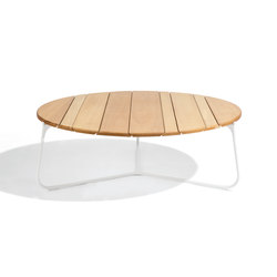 Mood Coffee Table 100 | Tavolini bassi | Manutti