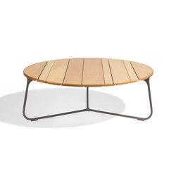 Mood Coffee Table 100 | Coffee tables | Manutti