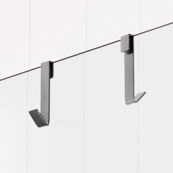 Minimal Hook | Towel rails | Rexa Design
