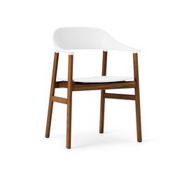 Herit Armchair | Sillas | Normann Copenhagen