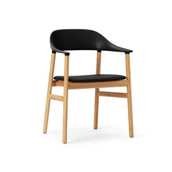 Herit Armchair | Chairs | Normann Copenhagen