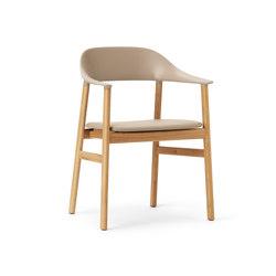 Herit Lehnstuhl | Stühle | Normann Copenhagen