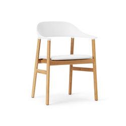 Herit Armchair | Chairs | Normann Copenhagen