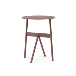 Stock table | Side tables | Normann Copenhagen