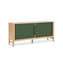 Jalousi Buffet | Buffets / Commodes | Normann Copenhagen