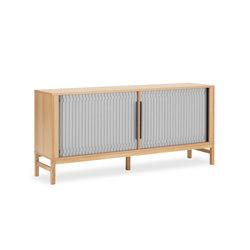 Jalousi Sideboard | Aparadores | Normann Copenhagen