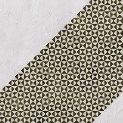 Solid Expression | Carta parati / tappezzeria | Inkiostro Bianco