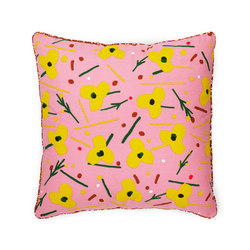 Posh cushion | Cojines | Normann Copenhagen