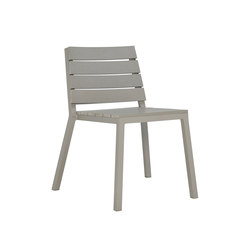 DOLCE VITA SIDE CHAIR | Chairs | JANUS et Cie