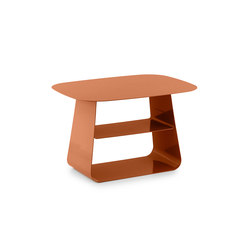 Stay table | Mesas de centro | Normann Copenhagen