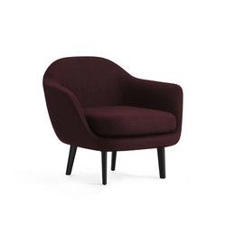 Sum Armchair | Armchairs | Normann Copenhagen