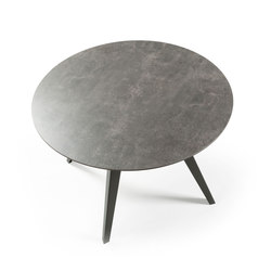 Alia | Restaurant tables | Discalsa