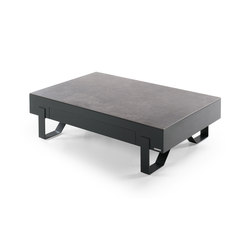 Alma | Coffee tables | Discalsa