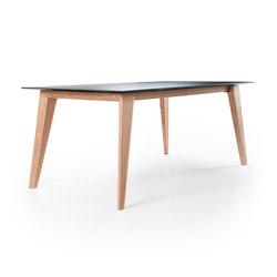 Átik | Restaurant tables | Discalsa
