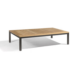 Quarto coffee table | Tavolini bassi | Manutti
