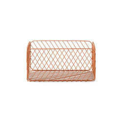 Track Basket | Storage boxes | Normann Copenhagen