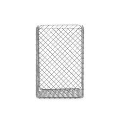 Track basket | Storage boxes | Normann Copenhagen