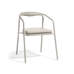 Duo chair | Chairs | Manutti