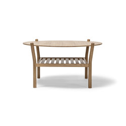 Anix coffee table | Coffee tables | TON