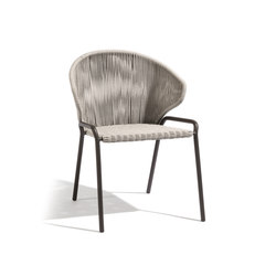 Radius Chair | Garden chairs | Manutti