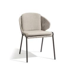 Radius Chair | Sedie da giardino | Manutti