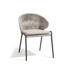 Radius Chair | Sillas | Manutti