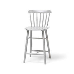 Ironica barstool low | Tabourets de bar | TON