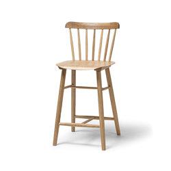 Ironica barstool low | Bar stools | TON