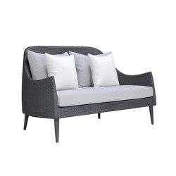 KATACHI SOFA 2 SEAT | Sofas | JANUS et Cie