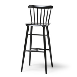 Ironica barstool high | Bar stools | TON