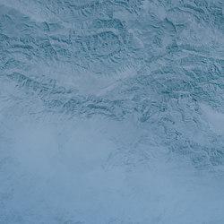 Atlantico | Carta parati / tappezzeria | Inkiostro Bianco